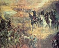 حرب القرم Kırım Savaşı