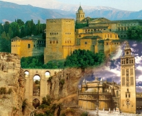 بداية الفتح الإسلامي للأندلس