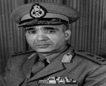 استشهاد الفريق عبدالمنعم رياض رئيس أركان حرب القوات المسلحة المصرية
