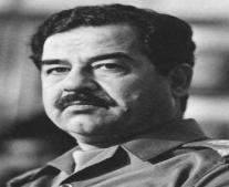ولد الرئيس العراقي صدام حسين
