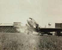 أنشاء الخطوط الجوية الملكية الهولندية KLM