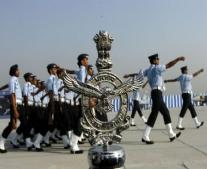 تأسيس القوات الجوية الهندية भारतीय वायु सेना