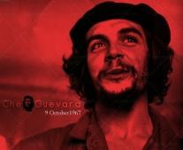 إعدام المناضل الكوبي تشي جيفارا Che Guevara