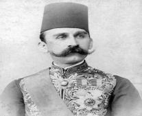 وفاه السلطان حسين كامل سلطان مصر وملك السودان