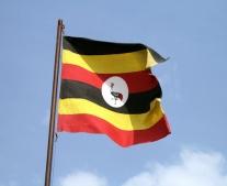 إستقلال أوغندا Republic of Uganda