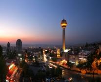 أنقرة عاصمة تركيا بدلا من إسطنبول