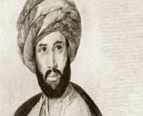 ولد رفاعة رافع الطهطاوي قائد النهضة العلمية في مصر