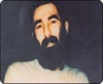 قبضت حركة أمل اللبنانية علي الطيار الإسرائيلي رون آراد Ron Arad
