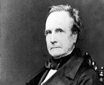 وفاه العالم والمخترع البريطانى تشارلز باباج Charles Babbage