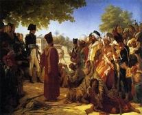 ثورة القاهرة الأولي 1798م
