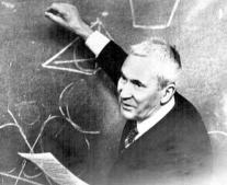 وفاه عالم الرياضيات الروسي كولموغوروف Andrey Kolmogorov