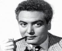 وفاه الفنان محمد فوزي