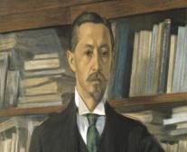 ولد الأديب والشاعر الروسي إيفان بونين Ivan Bunin