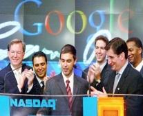 شركة جوجل صاحبة أشهر محرك بحثي في العالم تطرح أسهمًا بقيمة 2.7 مليار دولار
