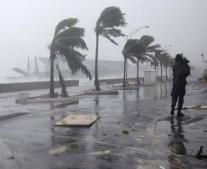 إعصار بيتا