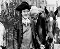 ولد ثاني رؤساء الولايات المتحدة الأمريكية جون آدامز John Adams