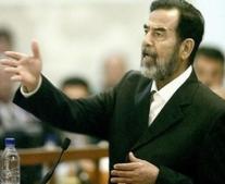 المحكمة الجنائية العليا في العراق تحكم بإعدام صدام حسين