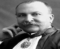 ولد عالم الكيمياء الفرنسي بول ساباتييه Paul Sabatier
