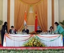 الصين والهند تبرمان معاهدة تتعلق بالتعايش السلمي بين الدولتين