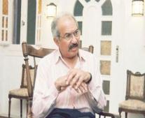 ولد الفنان المصرى حمدى أحمد