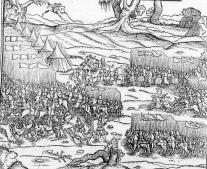 معركة فارنا Battle of Varna