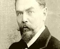 ولد الصحفي النمساوي ألفريد هيرمان Alfred Hermann Fried