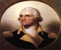 جورج واشنطن يصبح أول رئيس للولايات المتحدة الأمريكية