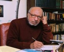ولد الكاتب والصحفي أحمد بهجت
