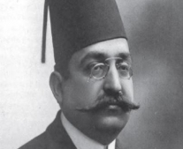 """وفاة """"محامى الأمة"""" الزعيم محمد فريد"""