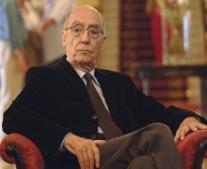 ولد الكاتب البرتغالى جوزيه ساراماجو José Saramago