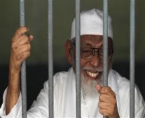اعتقال الداعية الإسلامي أبو بكر باعشير