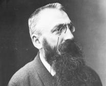 وفاة النحات الفرنسى أوجوست رودان Auguste Rodin