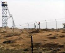 مقتل ثلاثة جنود مصريين برصاص القوات الإسرائيلية على الحدود بين مصر وقطاع غزة