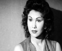 ولدت الممثلة برلنتي عبد الحميد
