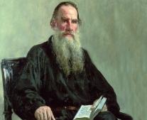 وفاة الروائي الروسي ليو تولستوي Leo Tolstoy