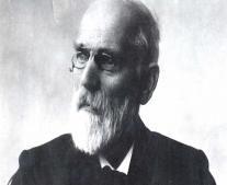 ولد عالم الفيزياء الهولندي يوهانس ديدريك Johannes van der Waals