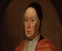 ولد عالم الرياضيات الإنجليزي جون واليس John Wallis