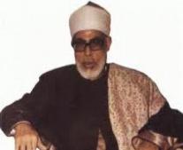 وفاه أحد أشهر قُرّاء القرآن الكريم الشيخ محمود خليل الحصري