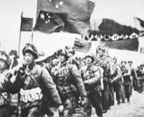 تدخّل الجيش الصيني يعيد موزاين القوي في الحرب الكورية