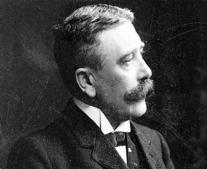 ولد عالم اللغويات السويسري فرديناند دي سوسير Ferdinand de Saussure