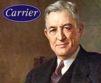 ولد المهندس الأمريكي ويليس كارير Willis Carrier
