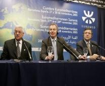 القمة الأوروبية المتوسطية في برشلونة 2005