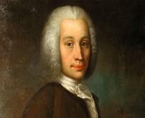 ولد العالم السويدي أندرس سلزيوس Anders Celsius
