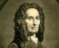 وفاة العالم الفرنسي أبراهام دي موافر Abraham de Moivre