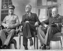 مؤتمر طهران 1943