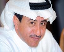 ولد الممثل السعودي ناصر القصبي