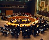 """صدور قرار مجلس الأمن الدولي رقم 181 """"UNSC Resolution 181"""""""