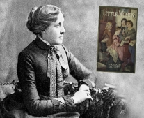 ولدت الروائية الأمريكية لويزا ماي ألكوت Louisa May Alcott