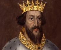 وفاة ملك إنجلترا الملك هنري الأول Henry I