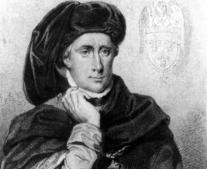 ولد ملك فرنسا الملك شارل السادس Charles VI